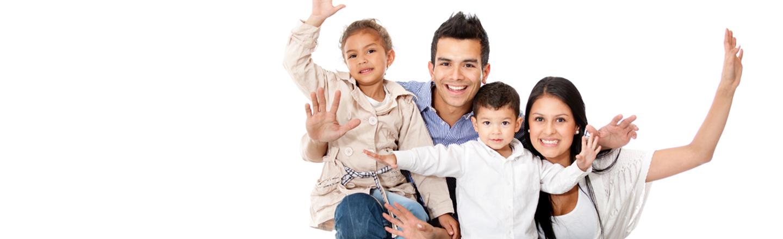 Apoyando el crecimiento sólido de la familia cristiana