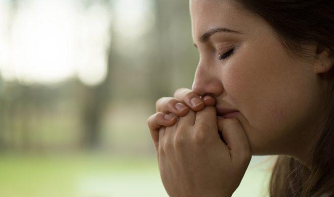 Permita que Dios desarrolle en usted una vida cristiana avivada
