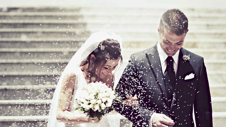 El matrimonio es un vínculo para siempre.