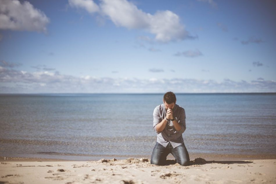 Descubra las razones por las cuales nuestras oraciones no reciben respuesta.