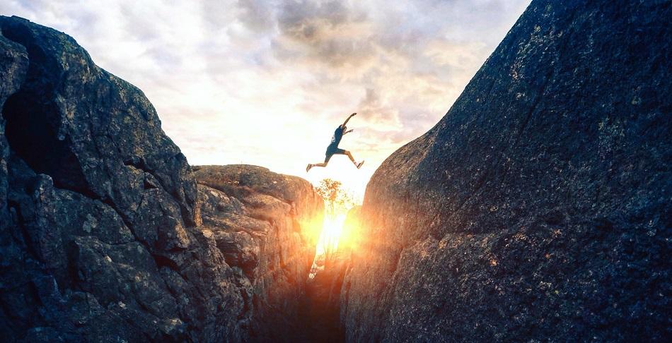 Dios nos lleva del fracaso a la victoria