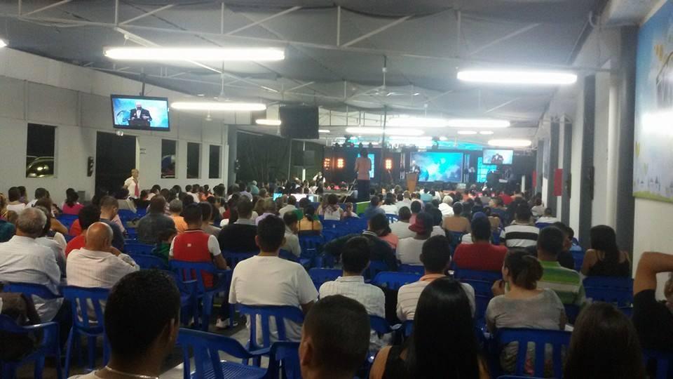 familia, conferencias, Biblia