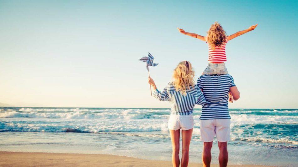 Los frutos del Espíritu Santo en su vida familiar